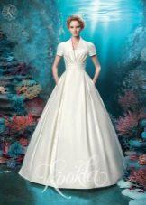 Свадебное платье из коллекции Ocean of Dreams от Kookla бальное