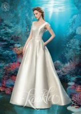 Свадебное платье из коллекции Ocean of Dreams от Kookla