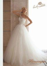 Свадебное платье из коллекции Diamond от Lady White пышное