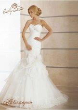 Свадебное платье из коллекции Diamond от Lady White