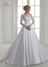 Свадебное платье из коллекции Universe от Lady White бальное