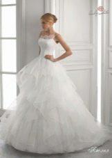 Свадебное платье из коллекции Universe от Lady White пышное