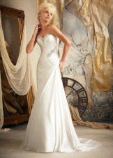 Свадебное платье из коллекции Mori Lee от Мори Ли
