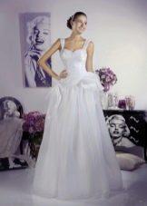 Свадебное платье от Тани Григ 2013
