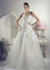 Свадебное платье от Тани Григ 2012