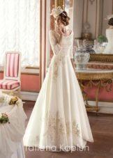 Свадебное платье от Татьяны Каплун из коллекции Lady of quality