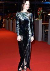 Эмилия Шуле  на Берлинале 2016