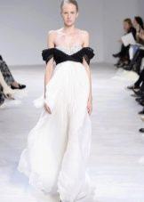 Платье ампир от Giambattista Valli