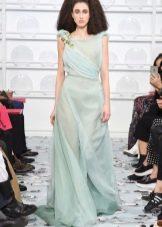 Платье греческое от Schiaparelli