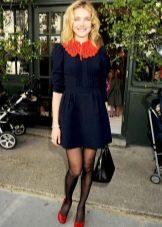 Платье для женщин цветотипа Лето - Наталья Водянова