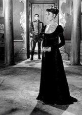 Платье Одри Хепберн из кинофильма