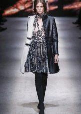 куртка под барочное платье