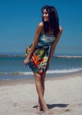 Платья с фотопринтом