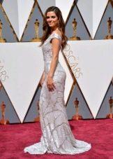 Мария Минунос на Оскаре 2016