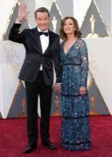 Наряды из красной дорожки на Оскаре 2016