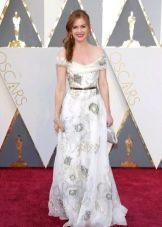 Айла Фишер на Оскаре 2016