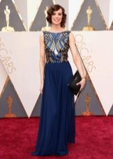Хлоя Пирри (фильм Молодость) на Оскаре 2016