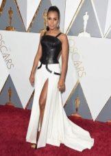 Керри Вашингтон в Atelier Versace на Оскаре 2016