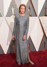 Шарлотта Рэмплинг в Armani Prive на Оскаре 2016