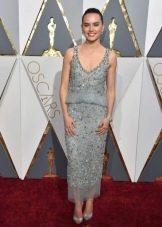 Дейзи Ридли в Chanel на Оскаре 2016