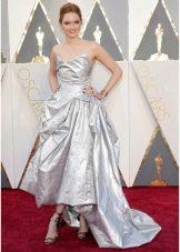 Лили Коу на Оскаре 2016