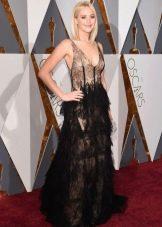 Дженнифер Лоуренс на Оскаре 2016