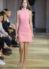 Платье для девочки 15-16 лет короткое