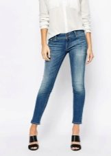 1f84baeb9bd Чтобы джинсы скинни идеально сидели по фигуре