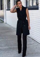 Классические брюки женские 2019 (70 фото)  модные модели 08a37d11de20f