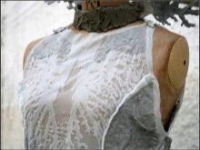 лиф свадебного платья-дерево Herself