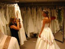 Фото свадебного наряда
