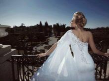 Zoog Bridal платье свадебное