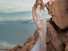 Zoog Bridal свадебное кружевное платье
