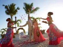 Свадебное платье пляжное