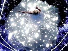 Потрясающе красивое платье Полины Гагариной на Евровидении 2015