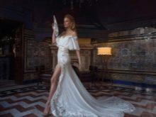 Свадебное платье Tal Kahlon