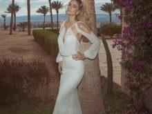 Свадебное платье от Tal Kahlon