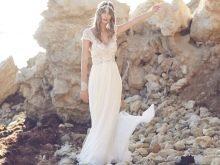 Свадебное платье от Анны Кэмпбел 2016