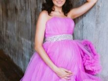 Красивые платья напрокат для фотосессии беременных
