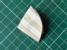 Создание лепестка - шаг 2