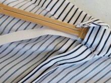 Протягивание резинки в кулиску