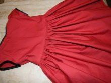 Готовое выпускное платье