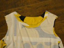 Пошив трикотажного летнего платья шаг - 5