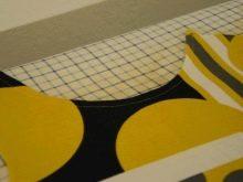 Пошив трикотажного летнего платья шаг - 6