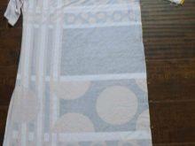 Пошив трикотажного летнего платья шаг - 8