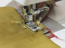 Обработка шлицы с подкладкой - шаг 6