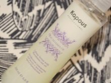 Сыворотка для волос Kapous: обзор увлажняющих средств по уходу и восстановлению окрашенных волос, отзывы