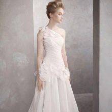 Красивый свадебный корсет