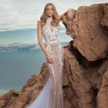 Свадебное платье Zoog Bridal из кружева