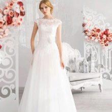 Свадебное платье от Ольга Споса
